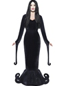 Adult Morticia Duchess of the Manor Costume Thumbnail