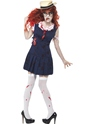 Adult Zombie College Student Costume Thumbnail