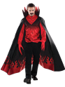 Adult Diablo Devil Costume Thumbnail