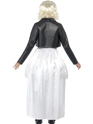 Adult Bride of Chucky Costume  - Side View - Thumbnail