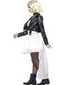 Adult Bride of Chucky Costume  - Back View - Thumbnail