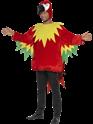 Adult Parrot Costume Thumbnail