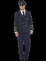 Adult Pilot Costume Thumbnail