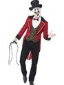 Adult Sinister Ringmaster Costume Thumbnail