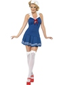 Adult Ahoy Sailor Costume Thumbnail