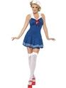 Adult Ahoy Sailor Costume Thumbnail