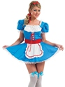 Adult Alice Costume Thumbnail