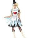 Adult Alice in Blunderland Costume Thumbnail