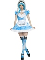 Adult Alice in LSD Land Costume Thumbnail