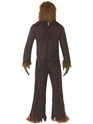 Adult Ape Costume  - Side View - Thumbnail