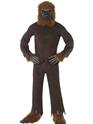 Adult Ape Costume Thumbnail