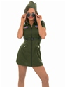 Adult Aviator Girl Costume Thumbnail
