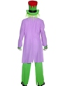 Adult Bad Hatter Costume  - Side View - Thumbnail