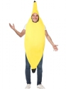 Adult Banana Costume Thumbnail