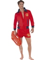 Adult Baywatch Lifeguard Costume Thumbnail