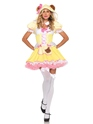 Adult Beary Cute Goldilocks Costume Thumbnail