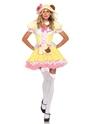 Adult Beary Cute Goldilocks Costume Thumbnail