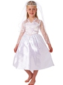 Child Beautiful Bride Costume Thumbnail