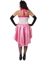 Ladies Betsy Bon Bon Costume  - Back View - Thumbnail