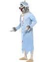 Adult Big Bad Wolf Granny Costume
