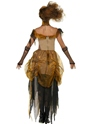 Adult Bitchy Belles Costume  - Side View - Thumbnail