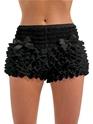 Adult Burlesque Black Bustle Pants Thumbnail