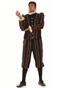 Adult Blackadder Tudor Costume Thumbnail
