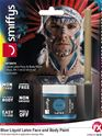 Blue Liquid Latex Kit Thumbnail