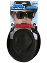 Blues Brothers Kit  - Back View - Thumbnail