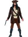 Adult Buccaneer Costume Thumbnail