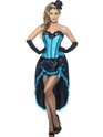 Adult Burlesque Dancer Costume Thumbnail