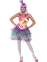 Adult Candy Queen Katy Costume Thumbnail