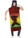 Adult Really Really Hot Sauce Costume Thumbnail