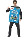 Adult Cereal Killer Costume Thumbnail