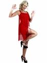 Adult Charleston Dress Costume Thumbnail