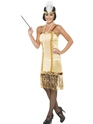 Adult Charleston Flapper Costume Thumbnail