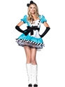 Adult Charming Alice Costume Thumbnail