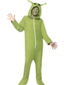 Child Alien Onesie Costume Thumbnail