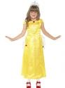 Child Belle Beauty Costume Thumbnail