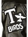 Child Grease T-Bird Jacket  - Back View - Thumbnail