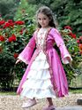 Child Marie Antoinette Costume Thumbnail