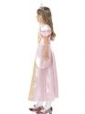 Child Sleeping Princess Costume  - Back View - Thumbnail