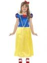 Child Snow Princess Costume Thumbnail