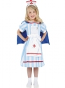 Child Vintage Nurse Costume Thumbnail