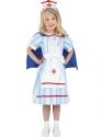Child Vintage Nurse Costume Thumbnail
