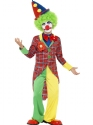 Child Clown Costume Thumbnail