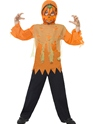 Child Pumpkin Monster Instant Kit Thumbnail