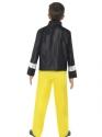 Child Fireman Costume  - Side View - Thumbnail