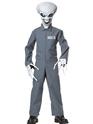 Child Property of Area 51 Alien Costume Thumbnail