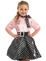 Child 50s Rock n Roll Costume Thumbnail